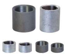 Elbow Carbon Steel Nipple Forged Technics , Carbon Steel Socket Weld Fittings Fireproof